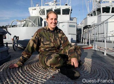 [ Les traditions dans la Marine ] LES MASCOTTES DANS LES UNITÉS DE LA MARINE