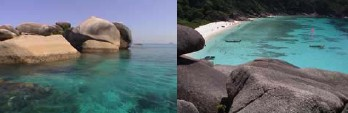 plongée thailande