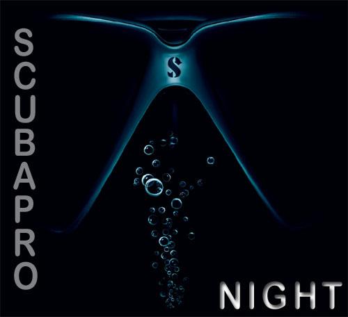 scubapro night 2011
