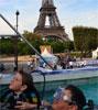 Baptême de plongée Paris