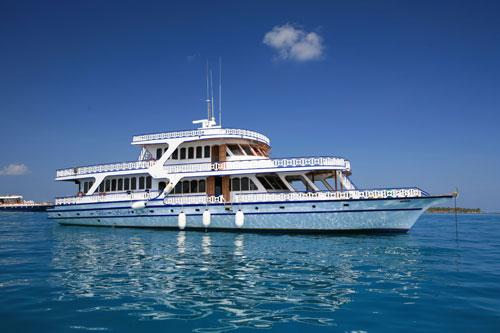 croisiere plongee maldives