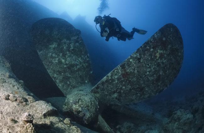 voyage plongée soudan