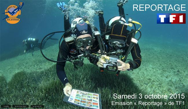 reportage tf1 objectif atlantide