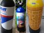 personnalisation bouteille de plongée
