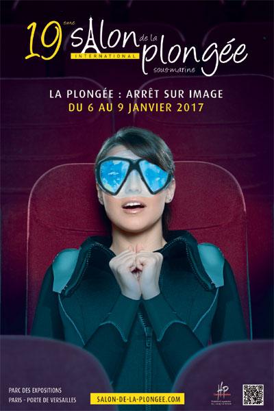 Salon international de la plong e sous marine 2017 for Salon de la vape 2017 paris