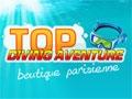 TDA Fundive - Ecole de plongée Charenton