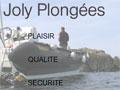 Joly Plongées - Centre de plongée Perros Guirec