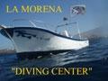La Morena - Centre de plongée Las Galletas